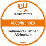 Kathmandu Kitchen Altrincham_recommended