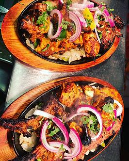 Takeaway Menu Kathmandu Kitchen Altrincham