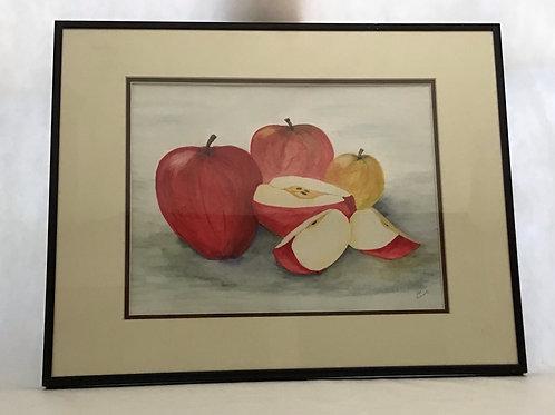 Sweet n' Juicy, by Patricia Munsell