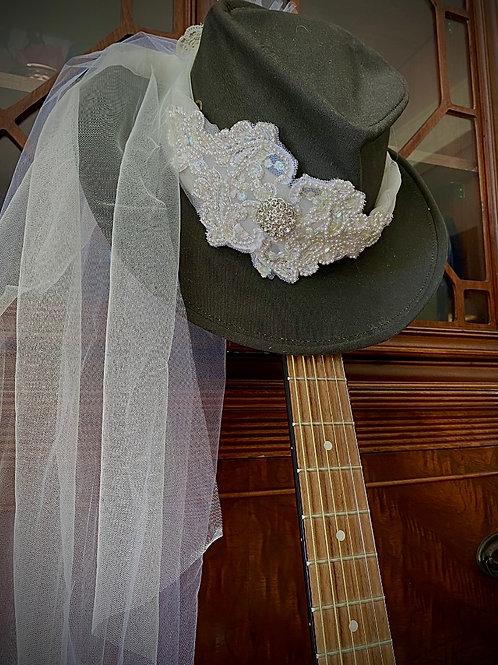 Hat/Headband 5, by JLynn