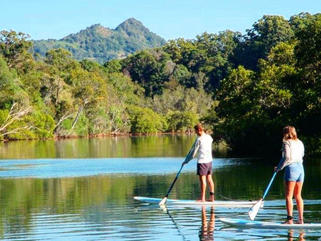 Top 10 Best Things to do in Byron Bay