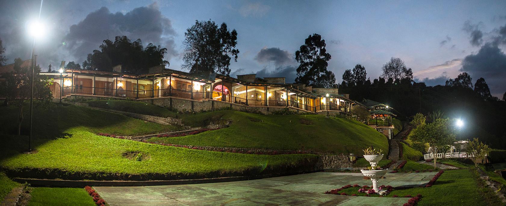 Rancho San Antonio Hotel _Fotos_Santiago