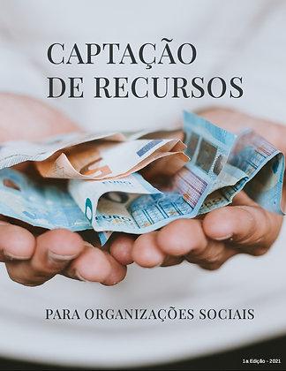 Captação de Recursos para Organizações Sociais