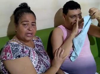 Ajuda ao Marco Antonio e sua família
