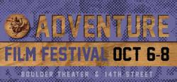 Boulder Adventure Film Festival