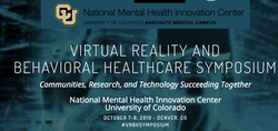 VR & Behavioral Healthcare Symposiu
