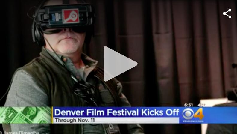 Denver Film Festival 2018