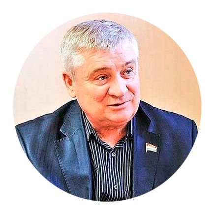 Воропаев Виктор Александрович РОВНЫЙ ПНГ