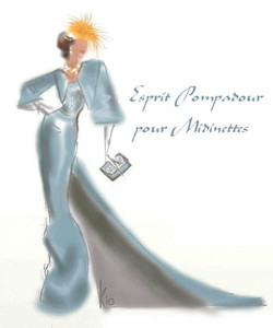 Esprit Pompadour