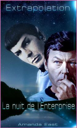 La nuit de l'Enterprise