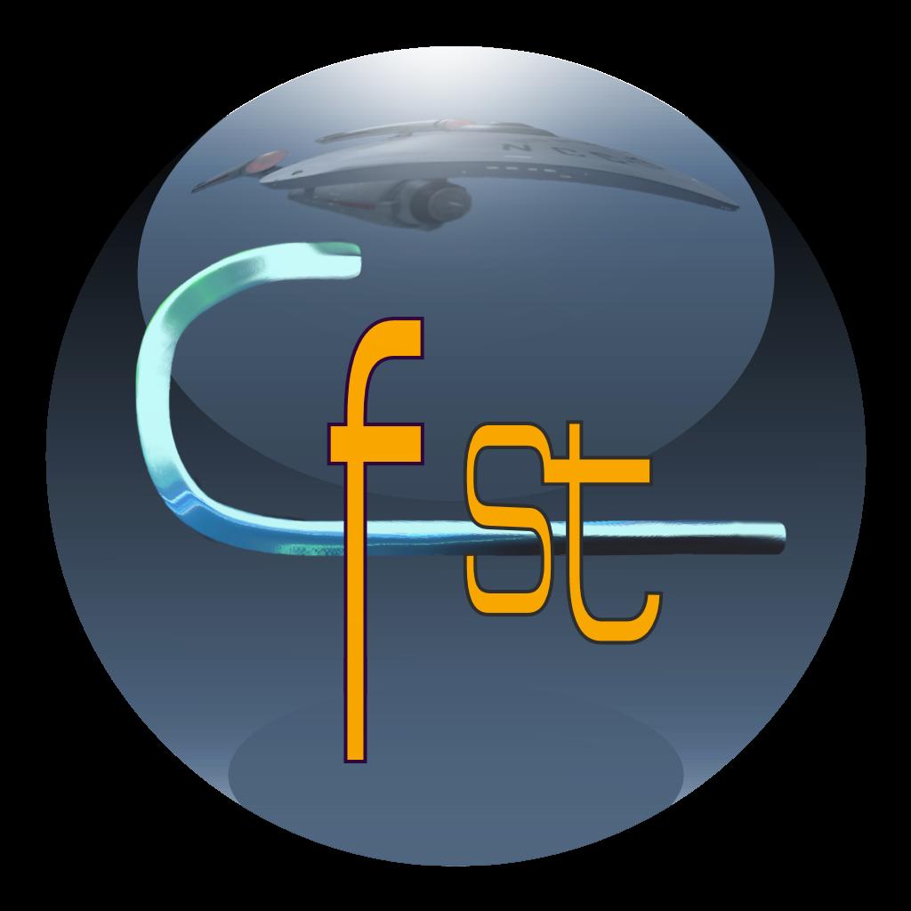 Logo CFST