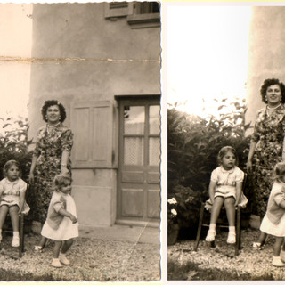 photo années 40