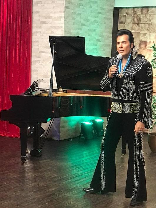 elvis-cover-sp, o melhor cover do Elvis