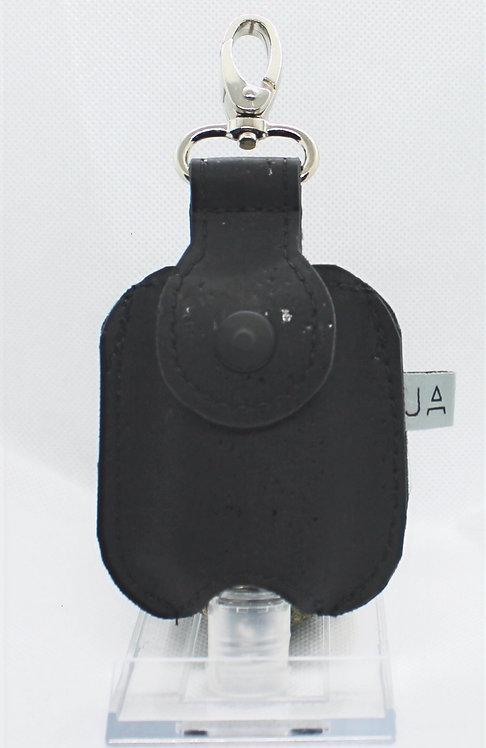 Essential Hand Sanitizer Caddy - Black