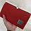 Thumbnail: Red Clutch Wallet
