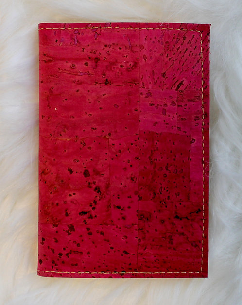 The Card Wallet -Pink