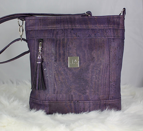 The Big Purple Bag