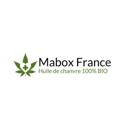 Logo MaBox France