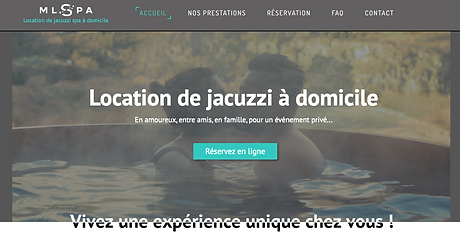 site web MLS SPA