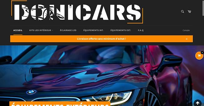 www.donicars.com