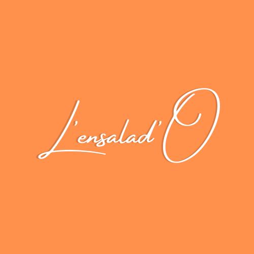 Logo L'Ensalad'O