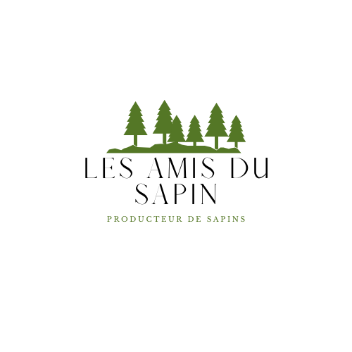 Logo Les amis du sapin