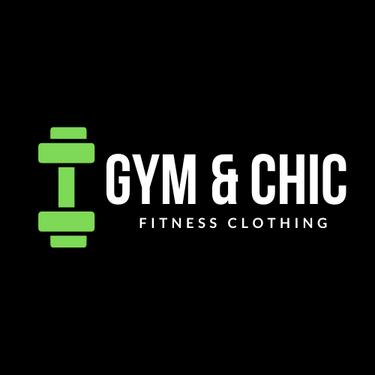Logo Gym & Chic