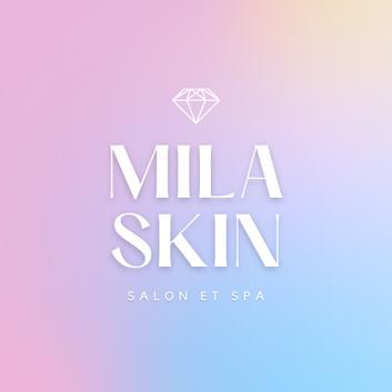 Logo Mila Skin