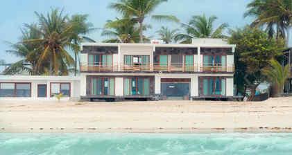 Superior Hotel - Smart Galapagos