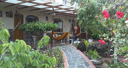 Budget Lodge - Smart Galapagos
