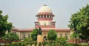 Prashant Bhushan Contempt Case: SC Reserves Verdict On Quantum Of Sentence