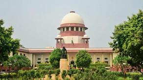 Supreme Court To Hear Pleas Against UGC Circular For Final Term Examination