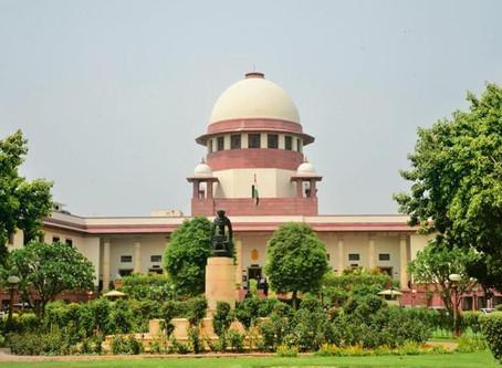 Prashant Bhushan Contempt Case: SC Reserves Verdict On Quantum Of Sentence