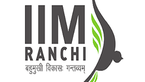 Job Post: Manager (legal) At INDIAN INSTITUTE OF MANAGEMENT (IIM) Ranchi