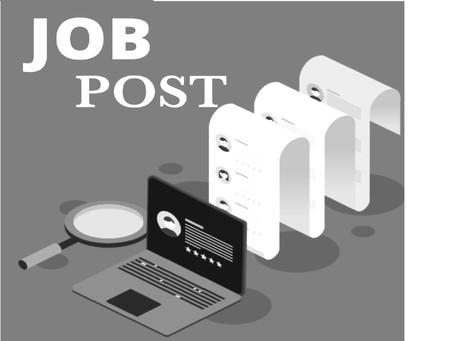 JOB POST: Assistant Registrar (Legal) At Rani Lakshmi Bai Central Agricultural University (RLBCAU)