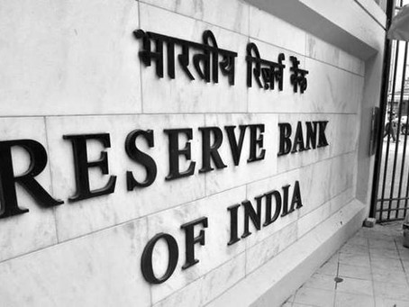 The Reserve Bank of India – Origin, Evolution And It's Functioning