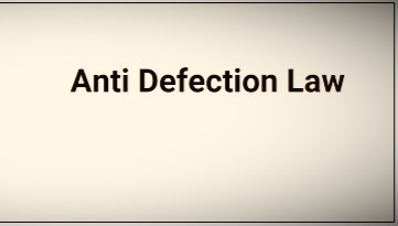 What Is Anti-Defection Law And Its Exceptions & Advantages?