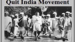 [Did You Know?] : What Was The Purpose Of Quit India Movement?