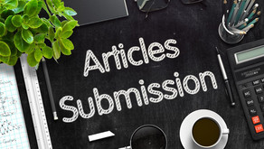 Article Submission: Get Your Non-Promotional Law Post / Article Published For Free