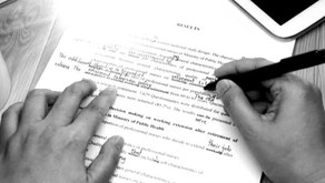 06 Most Common Mistakes In Legal Research And Writings