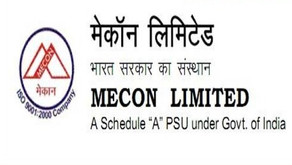 Job Post: Jr. Executive (Legal) At MECON LIMITED