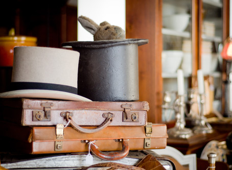 Bargain Hunting | The Market Might Be Ready for You
