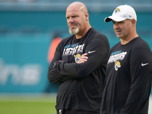 Jaguars' DC Todd Wash Quotes 8.14.20