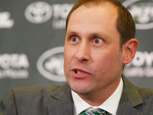 Jets' HC Adam Gase Quotes 8.29.20