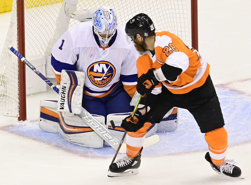 Isles Hot Spot: Player Report Card: Thomas Greiss