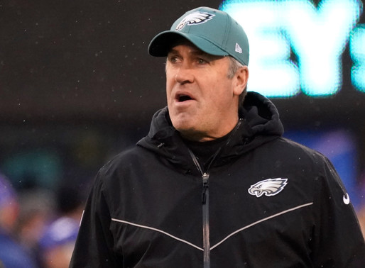 Eagles' HC Doug Pederson Quotes 8.29.20