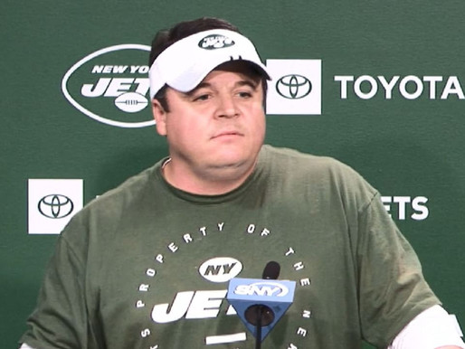 Jets' OC Dowell Loggains Quotes 8.12.20