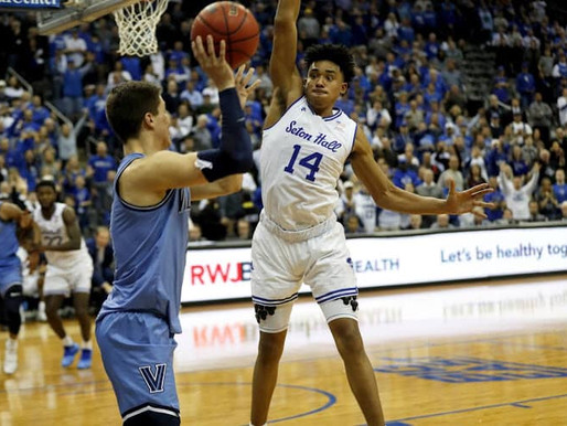 Pitino, Gaels Threaten Pirates but strong second half decides fate for Seton Hall