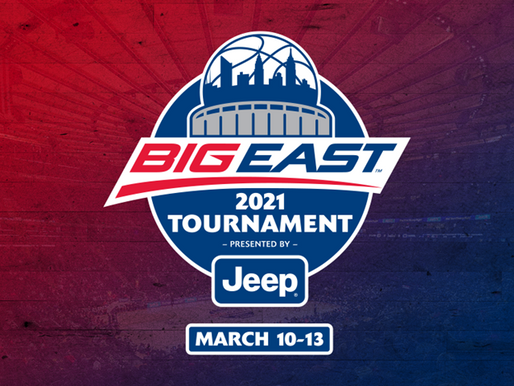 Big East Tournament: Providence Quotes 3.10.21
