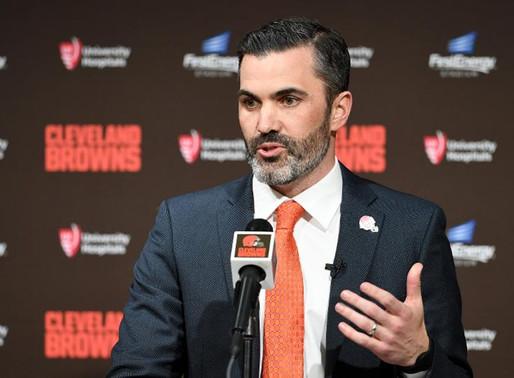 Browns' HC Kevin Stefanski Quotes 9.2.20